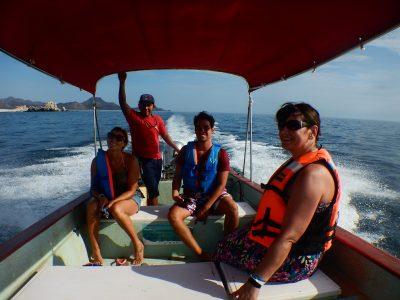 Snorkel Cabo Pulmo marine park