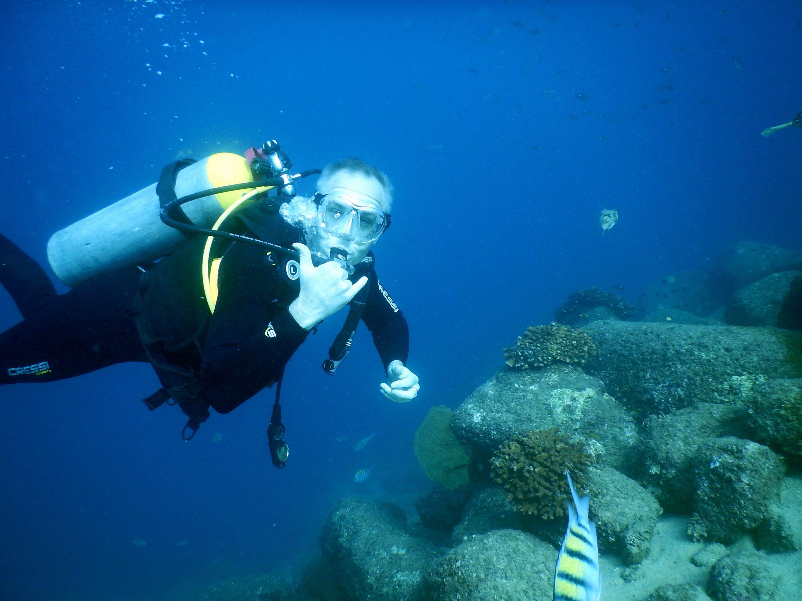 Dive Cabo San Lucas