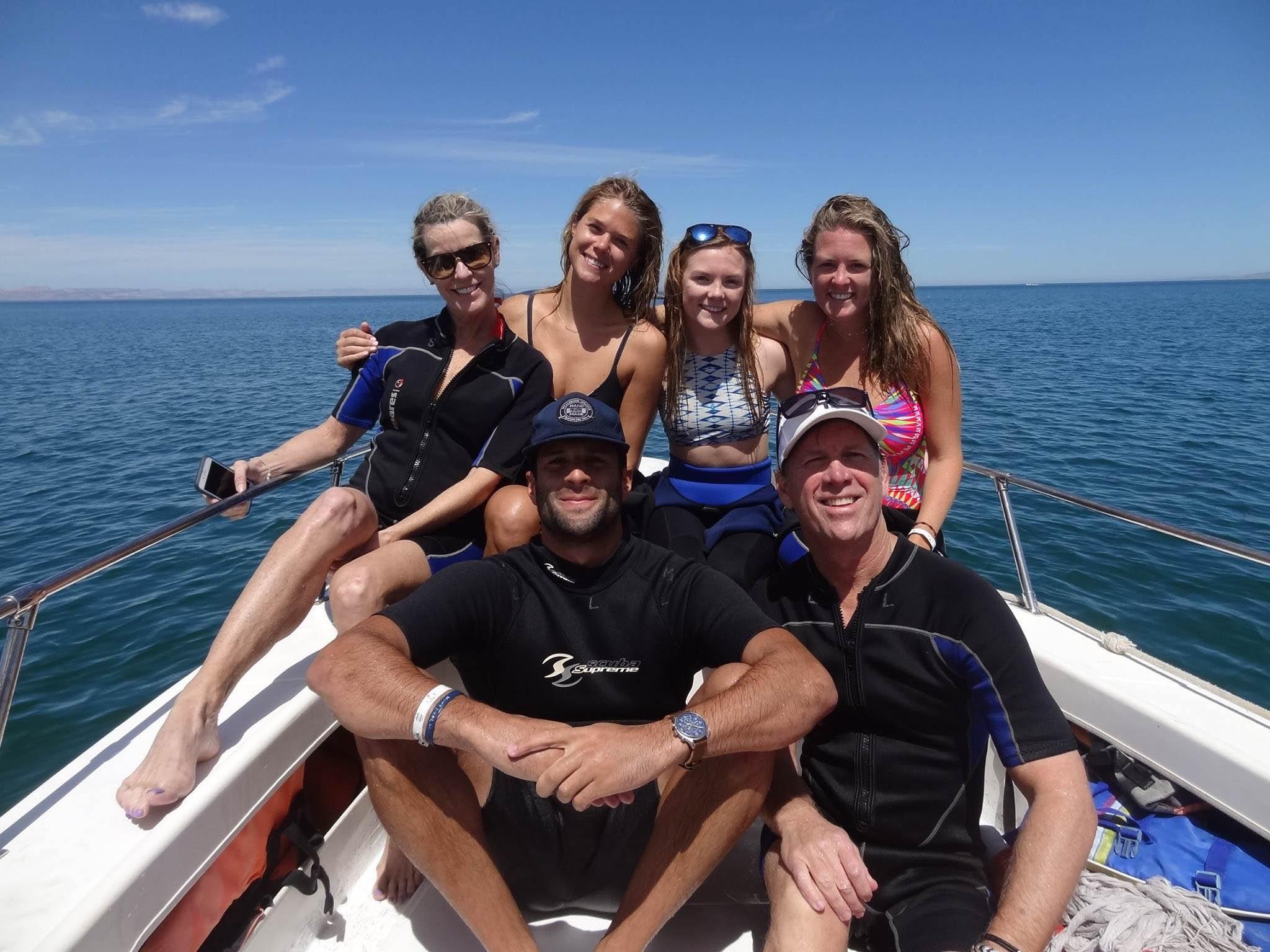 Espiritu Santo Snorkel tour